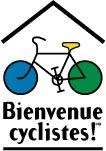 BienvenueCyclisteLogo